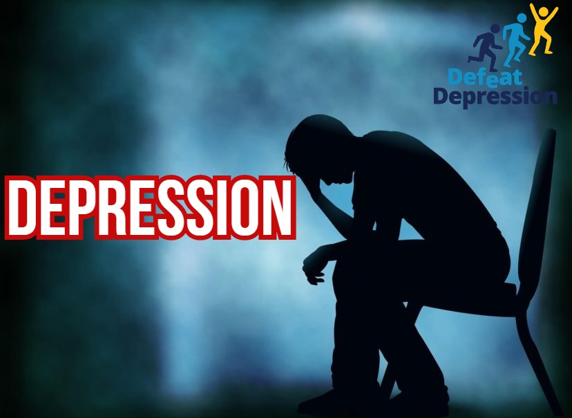 Best Ways To Overcome Depression Without Treatments