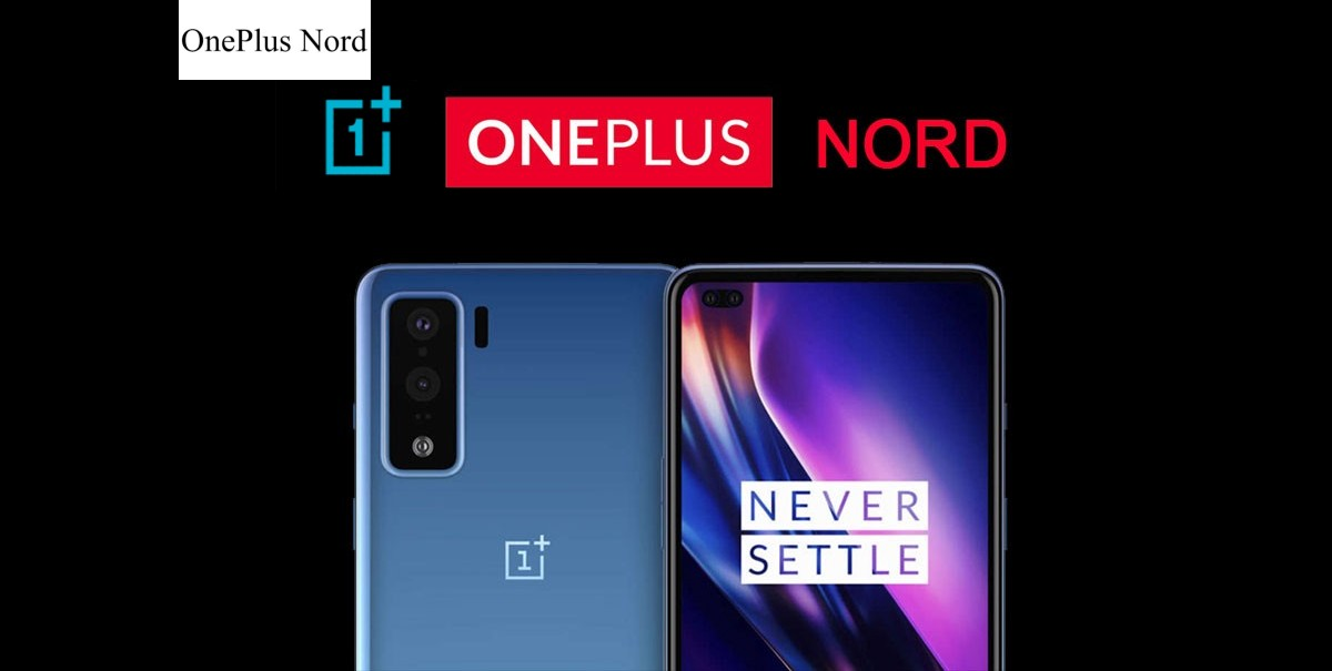 OnePlus Confirms Its Upcoming Smartphone OnePlus Nord