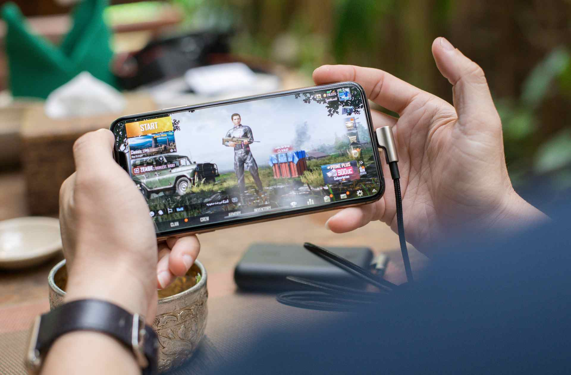 PUBG Mobile Banned Over One Million Players Accounts