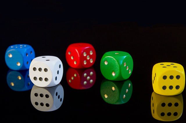 How To Find Casino Games With Best Odds